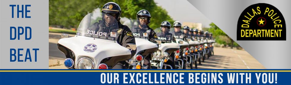 DPD Beat | The Dallas Police Department Blog